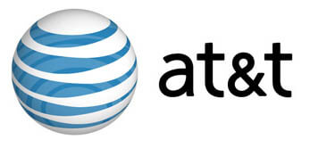 AT&T Business Logo
